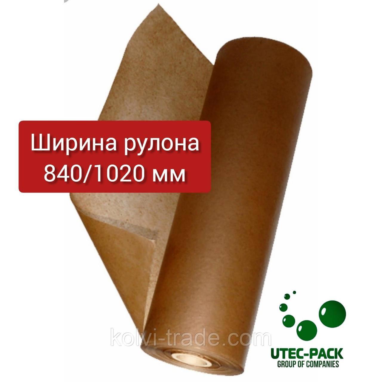 Парафинированная бумага для упаковки и хранения металлоизделий