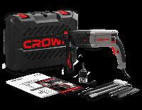 Перфоратор Crown CT18108 BMC (3 режима), фото 1