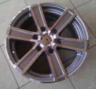 Adora WRC-623 SGMF R16 6*130 Литые диски на Volkswagen Crafter