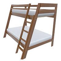 Двухъярусная кровать 7