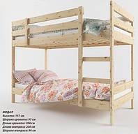 Двухъярусная кровать 8