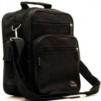Мужская удобная сумка  Wallaby 2665