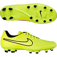 Копы Nike Tiempo Genio Leather FG 631282-770 Оригінал