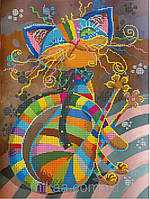 Схема для вишивки бісером Катавасія