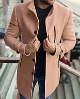 Пальто мужское кашемир Код sty-8