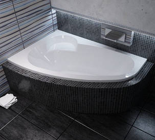 Ванна Ravak ASYMMETRIC 150 x 100 L/R, фото 2