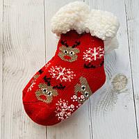 Шкарпетки дитячі от 0 до 12 місяців 14 см