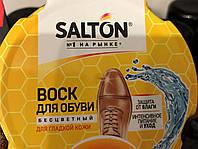 Віск для взуття salton