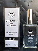 Chanl Bleu de Chanl - BW Tester 60ml