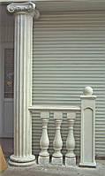 Изотовление Архитектурный декор фасада изделиями из стеклофибробетона стеклопластика полиуретана полимербетон