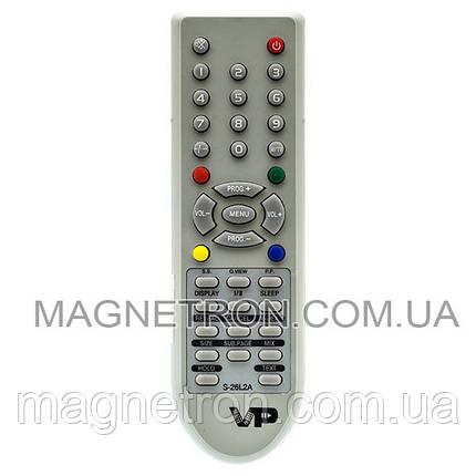 Пульт ДУ для телевизора Supra S-26L2A, фото 2