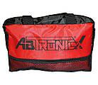 """Пояс для схуднення, масажер для тіла, тренажер міостимулятор """"ABTronic X2"""", Абтронік. З гелем., фото 9"""