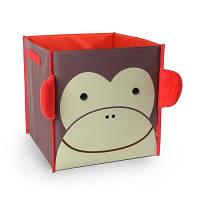 """Коробка для хранения Large """"Мартышка"""" Skip Hop"""