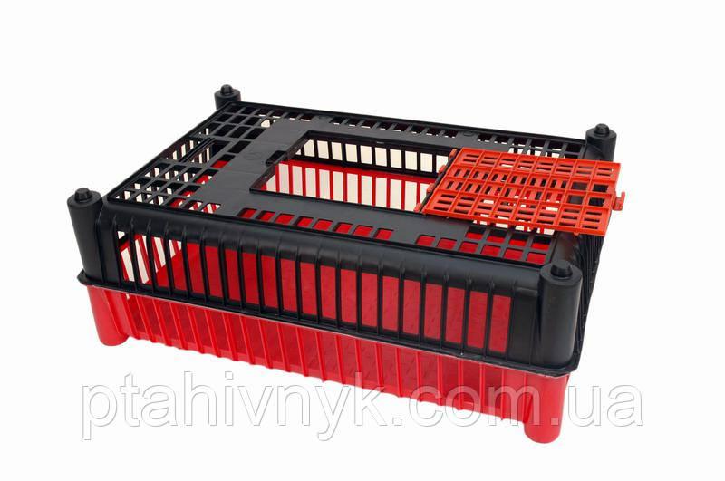 Ящик для перевезення живої птиці (BIZ)