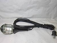 Переносная лампа 10м, фото 1