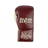 Перчатки для соревнований Ben Lee STEELE (199103 / 2025)