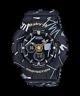 Женские часы Casio Baby-G BA-120SC-1AER оригинал