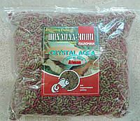 Корм Цихлида міні, в паличках, для подростающих цихлид, пакет 1 кг