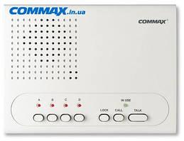 Переговорний пристрій COMMAX WI-4C (по мережі 220 В)