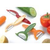 Овочечистки, скребки для рибної луски