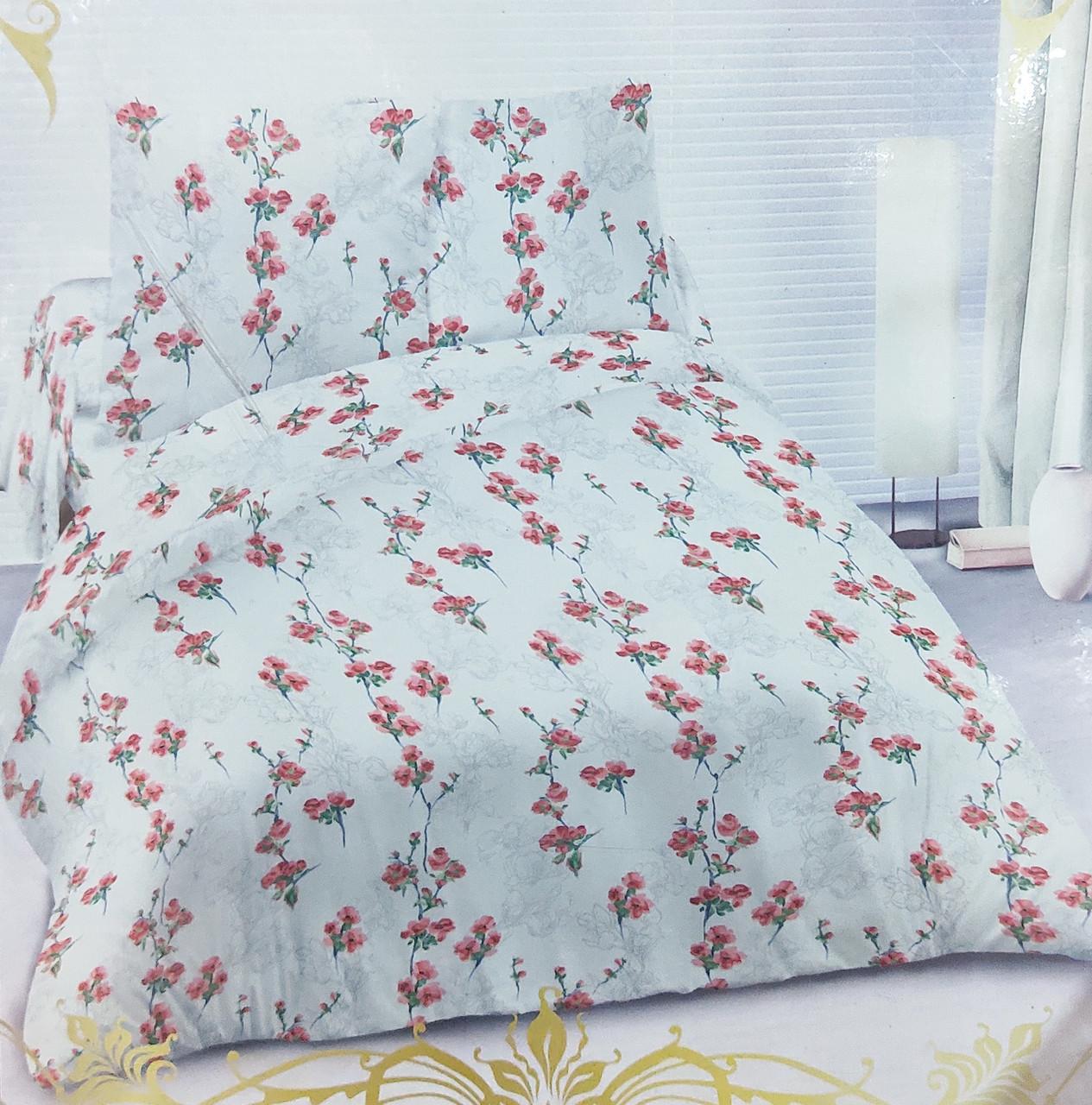 Постільна білизна бязь Woodbury's 6710-2 (Пакистан) Двоспальний