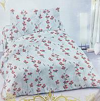 Постільна білизна бязь Woodbury's 6710-2 (Пакистан) Двоспальний, фото 1