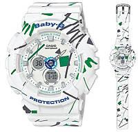 Женские часы Casio Baby-G BA-120SC-7AER оригинал