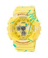 Женские часы Casio Baby-G BA-120SC-9AER оригинал