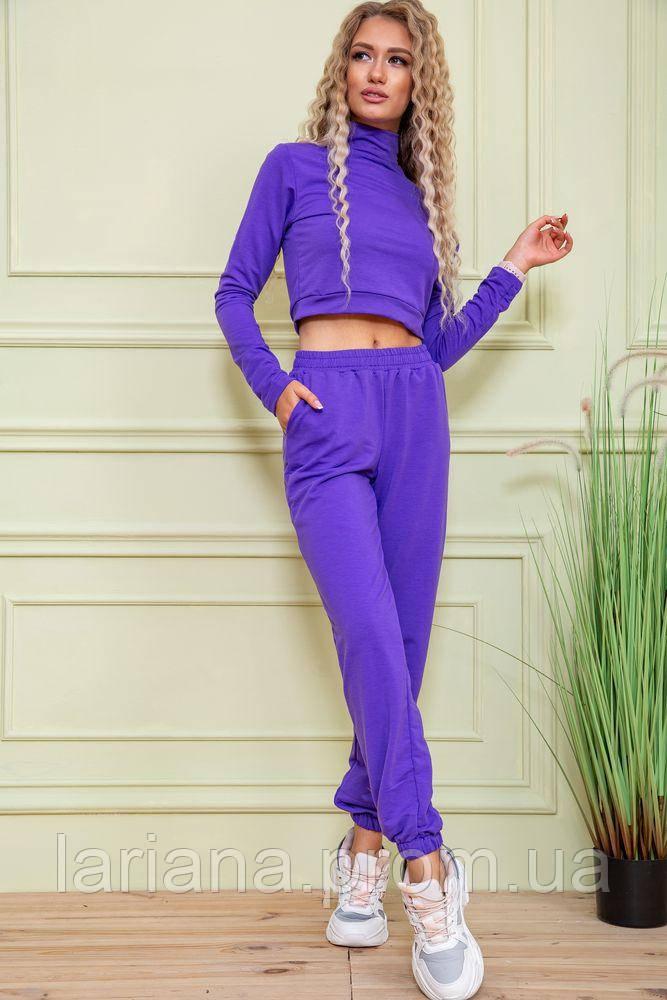 Спорт костюм жін. 131R132865 колір Фіолетовий