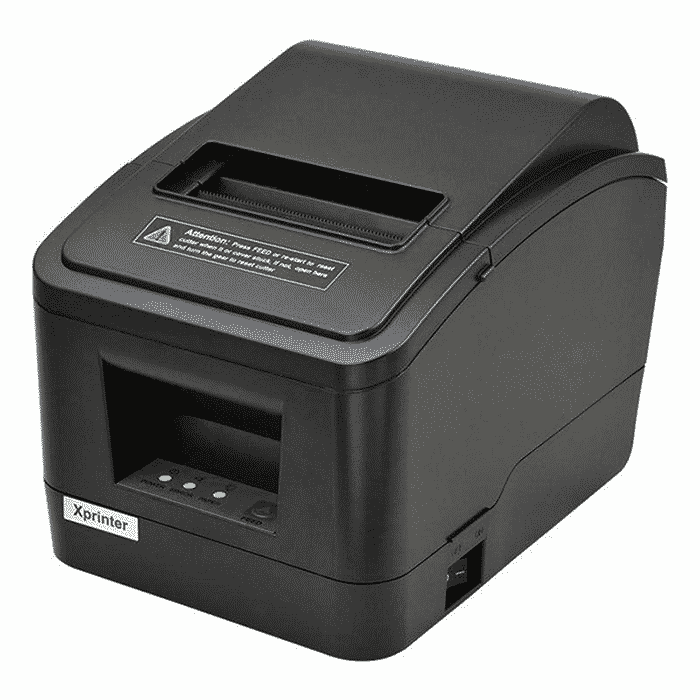 Принтер чеків Xprinter XP-V330N