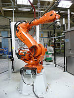 10 фактов о промышленных роботах