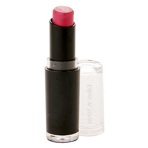 Матовая помада Wet n wild Megalast lip color цвет Smokin Hot Pink