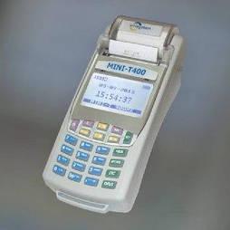 Касовий апарат MINI-T 400МЕ
