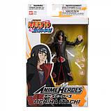 Фигурка Утиха Итачи Bandai 36904 Naruto Uchiha Itachi, фото 7