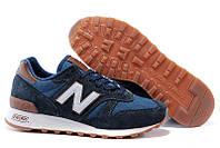 Мужские кросовки New Balance 1300 Blue/Denim
