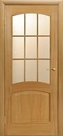 Двери шпонированные Капри-3 ПО