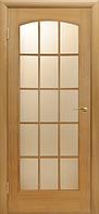 Двери шпонированные Капри-3 ПОО
