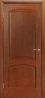 Двери шпонированные Капри-3 тон ПГ
