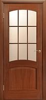 Двери шпонированные Капри-3 тон ПО