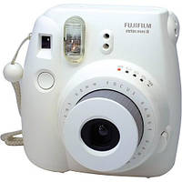 Фотоаппарат Fujifilm Instax Mini 8 Instant Film Camera white