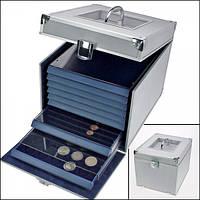 УЦІНКА!!! Кейс для монетних боксів SAFE (без наповнення)
