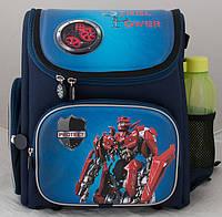 Школьный ранец Dr. Kong  Steel Power, фото 1