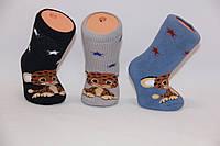 Дитячі шкарпетки махрові Onurcan м/р 1 0085