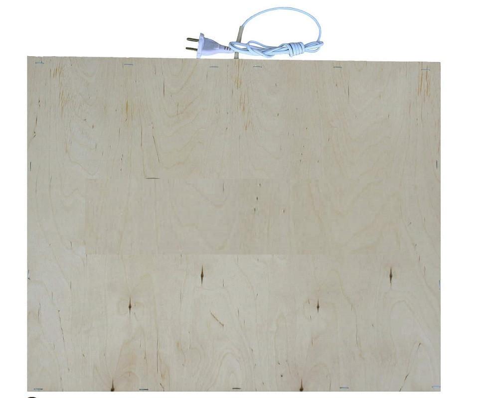 Подставка обогреватель (сушка) из фанеры 160 Вт