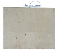 Подставка обогреватель (сушка) из фанеры 160 Вт, фото 1