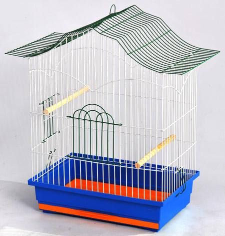 Клітки для папуг
