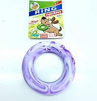 Пулер, кольцо игрушка для собак 11 см