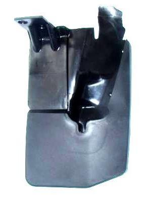 Брызговик задний  Спринтер / Sprinter 515 / Crafter 50 2006- (Правый) (двохкатковый) Турция 9068820704T