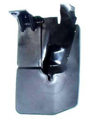 Брызговик задний  Спринтер / Sprinter 515 / Crafter 50 2006- (Правый) (двохкатковый) Турция 9068820704T, фото 2