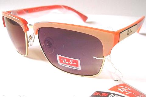 Солнцезащитные очки Ray Sun дефект